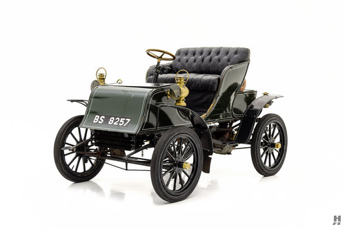 1904 PIERCE ARROW MOTORETTE For Sale (picture 2 of 6)