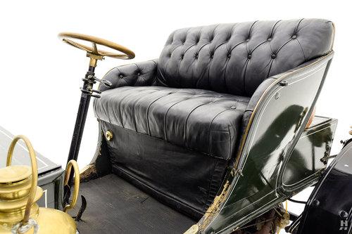1904 PIERCE ARROW MOTORETTE For Sale (picture 4 of 6)