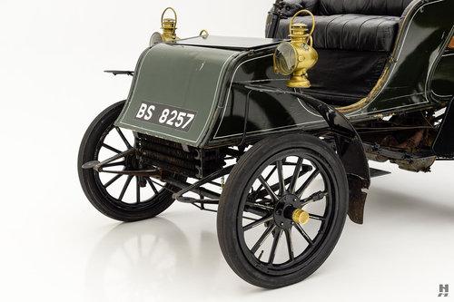 1904 PIERCE ARROW MOTORETTE For Sale (picture 5 of 6)