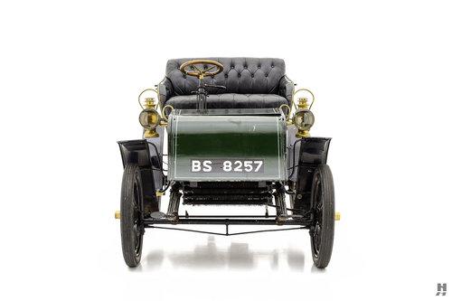 1904 PIERCE ARROW MOTORETTE For Sale (picture 6 of 6)