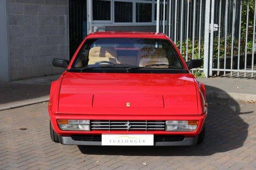 1988 Ferrari 3.2 Mondial QV For Sale (picture 2 of 6)