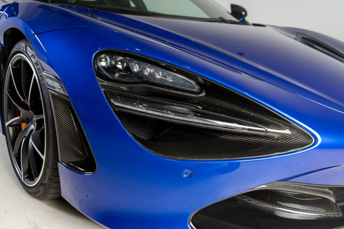 McLaren 720s 2018/18 For Sale (picture 3 of 6)