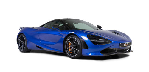 McLaren 720s 2018/18 For Sale (picture 2 of 6)