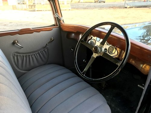 1933 OM - 665 SUPERBA SOLD (picture 4 of 6)