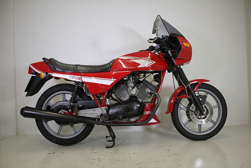 1983 Moto Morini K2 Just reduced in price! For Sale (picture 1 of 1)