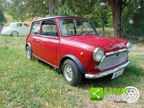 Cooper 1.0 MK2, anno 1970, iscritta ASI, conservata, un gio For Sale (picture 1 of 6)