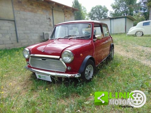 Cooper 1.0 MK2, anno 1970, iscritta ASI, conservata, un gio For Sale (picture 2 of 6)