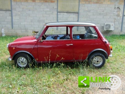 Cooper 1.0 MK2, anno 1970, iscritta ASI, conservata, un gio For Sale (picture 3 of 6)