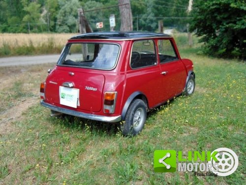 Cooper 1.0 MK2, anno 1970, iscritta ASI, conservata, un gio For Sale (picture 5 of 6)