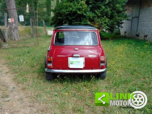 Cooper 1.0 MK2, anno 1970, iscritta ASI, conservata, un gio For Sale (picture 6 of 6)