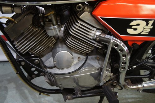 1976 Moto Morini 350 Sport  For Sale (picture 6 of 6)