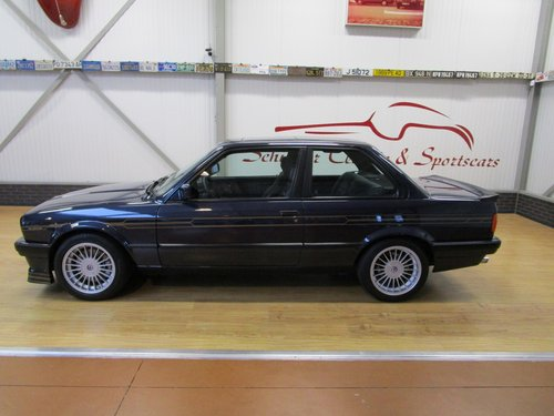1989 Alpina B6 3,5 Kat. 2-door - E30 - nr. 139 of 219 For Sale (picture 2 of 6)