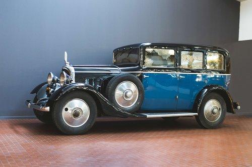 1922 Voisin C3 C