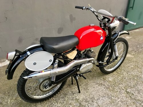 1965 SACHS - HERCULES 50 SOLD (picture 2 of 6)