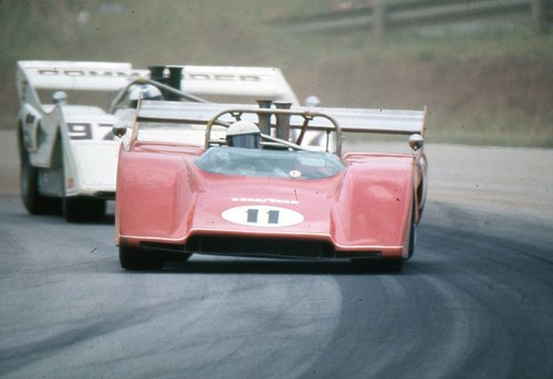 1971 Mclaren M8 Can Am interserie For Sale (picture 4 of 4)