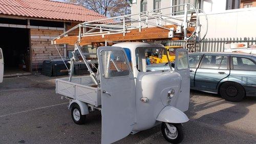1966 Innocenti Lambro 175 FLI For Sale (picture 2 of 6)