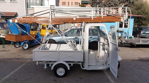 1966 Innocenti Lambro 175 FLI For Sale (picture 3 of 6)