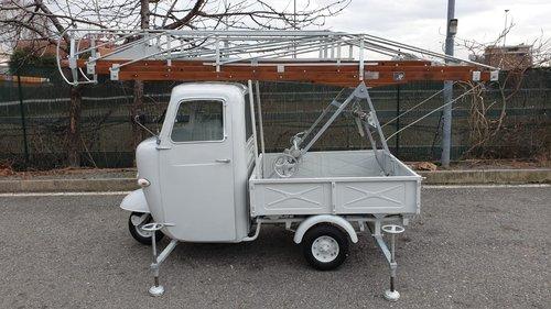 1966 Innocenti Lambro 175 FLI For Sale (picture 4 of 6)