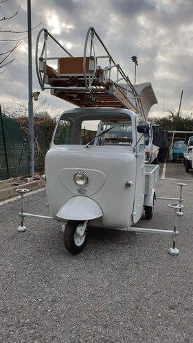 1966 Innocenti Lambro 175 FLI For Sale (picture 6 of 6)