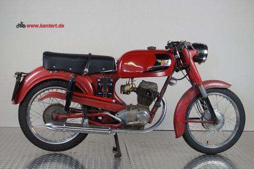 1959 Moto Morini Sbarazzino 98, 38000 km, 98 cc, 7 hp For Sale (picture 2 of 6)