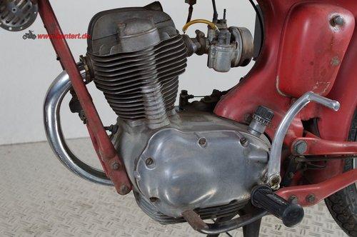 1959 Moto Morini Sbarazzino 98, 38000 km, 98 cc, 7 hp For Sale (picture 5 of 6)