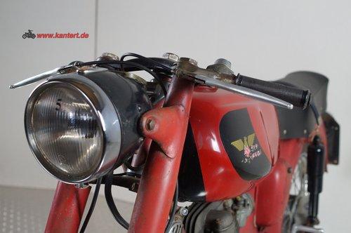 1959 Moto Morini Sbarazzino 98, 38000 km, 98 cc, 7 hp For Sale (picture 6 of 6)