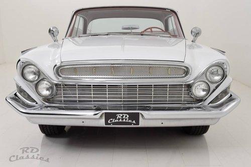 1961 Desoto Adventurer Firebolt V8 For Sale (picture 3 of 6)