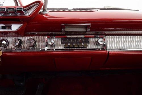 1961 Desoto Adventurer Firebolt V8 For Sale (picture 5 of 6)