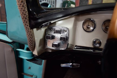 1956 Desoto Firedome Stationwagon / Sehr Selten! For Sale (picture 4 of 6)