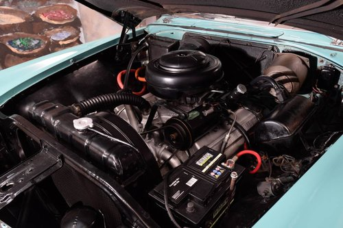 1956 Desoto Firedome Stationwagon / Sehr Selten! For Sale (picture 6 of 6)