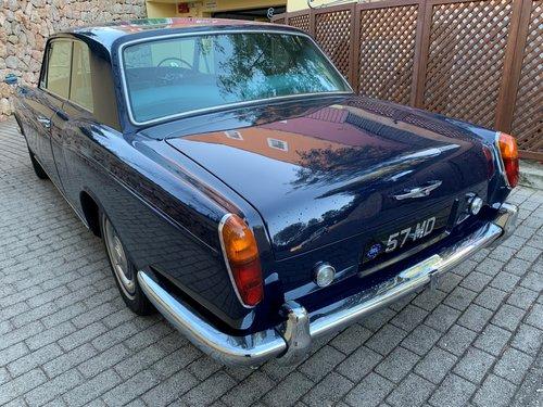1968 ROLLS ROYCE  MPW  2 DOOR  COUPE. SOLD (picture 5 of 6)