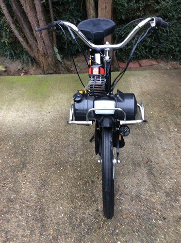 1988 Velosolex 49cc Moped Brand New  SOLD (picture 2 of 2)