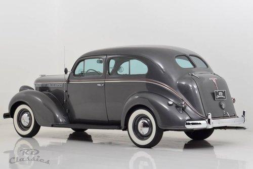 1938 Desoto Custom 2D Sedan *Liebhaberstuck* For Sale (picture 3 of 6)