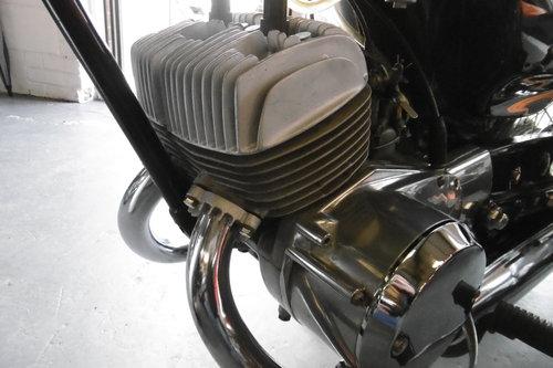 1965 Suzuki SC32/2 Stunning time warp condition  For Sale (picture 4 of 6)
