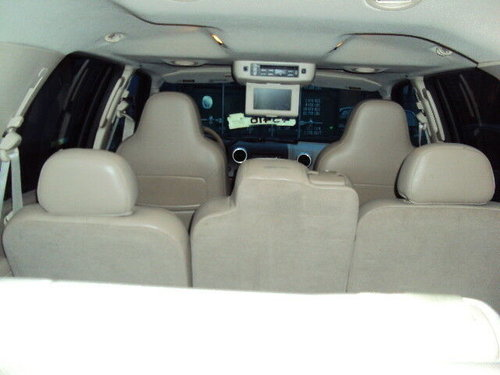 2004 ford expedition 4x4 eddy buaer 8 seater  For Sale (picture 5 of 6)