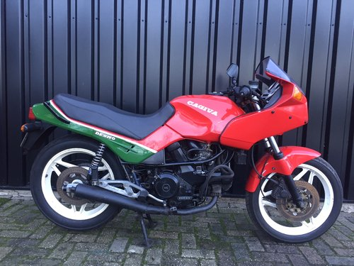 1987 Cagiva 750 Allazurra  For Sale (picture 1 of 6)