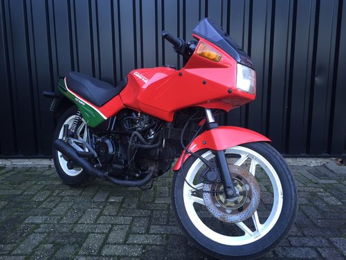 1987 Cagiva 750 Allazurra  For Sale (picture 2 of 6)