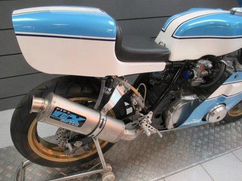 1980 P&M Suzuki GS1000 Race Bike SOLD (picture 3 of 6)