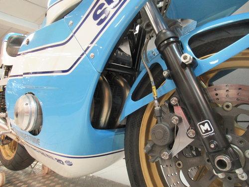 1980 P&M Suzuki GS1000 Race Bike SOLD (picture 4 of 6)