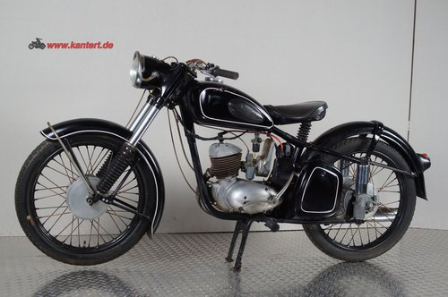 1959 MZ RT 125/2, 125 cc, 5 hp For Sale (picture 1 of 6)