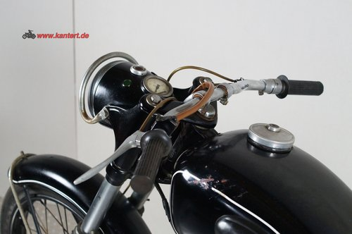 1959 MZ RT 125/2, 125 cc, 5 hp For Sale (picture 4 of 6)
