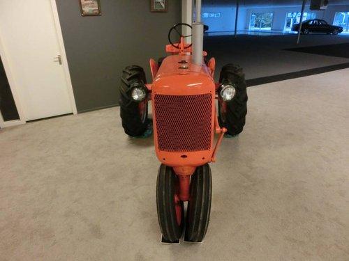 1950 Traktor Allis Chalmers Model C  For Sale (picture 2 of 6)