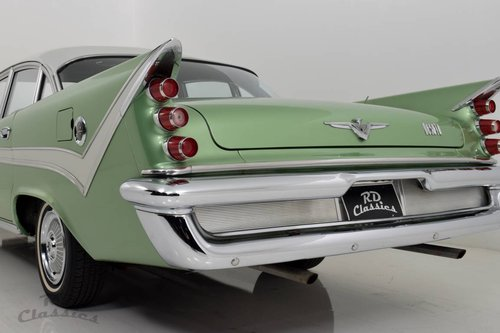 1959 Desoto Fireflite Sedan *Sehr gepflegt*  For Sale (picture 1 of 6)