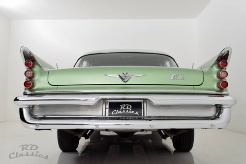 1959 Desoto Fireflite Sedan *Sehr gepflegt*  For Sale (picture 3 of 6)