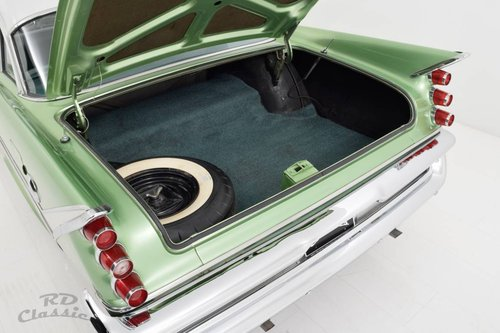 1959 Desoto Fireflite Sedan *Sehr gepflegt*  For Sale (picture 5 of 6)