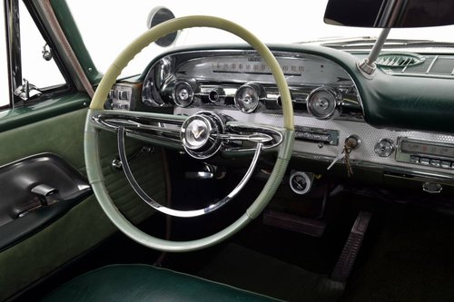 1959 Desoto Fireflite Sedan *Sehr gepflegt*  For Sale (picture 6 of 6)