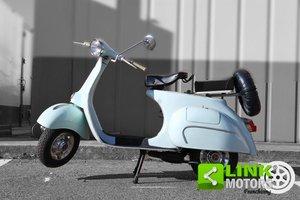 1965 Vespa 125 VNB - RESTAURO TOTALE -