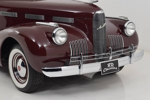 1940 LaSalle Series 40-50 Sedan For Sale