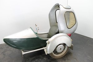 Sidecar 1930/40     For Sale