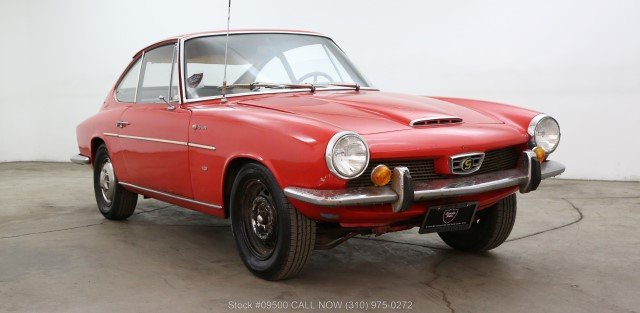 1966 Glas 1700GT For Sale (picture 1 of 6)